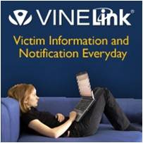 Vine Link Victim Information and Notifications Everyday