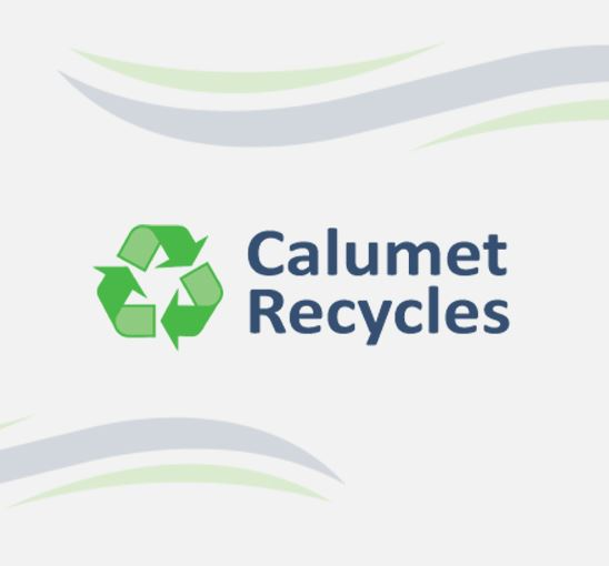 Calumet Recycles default