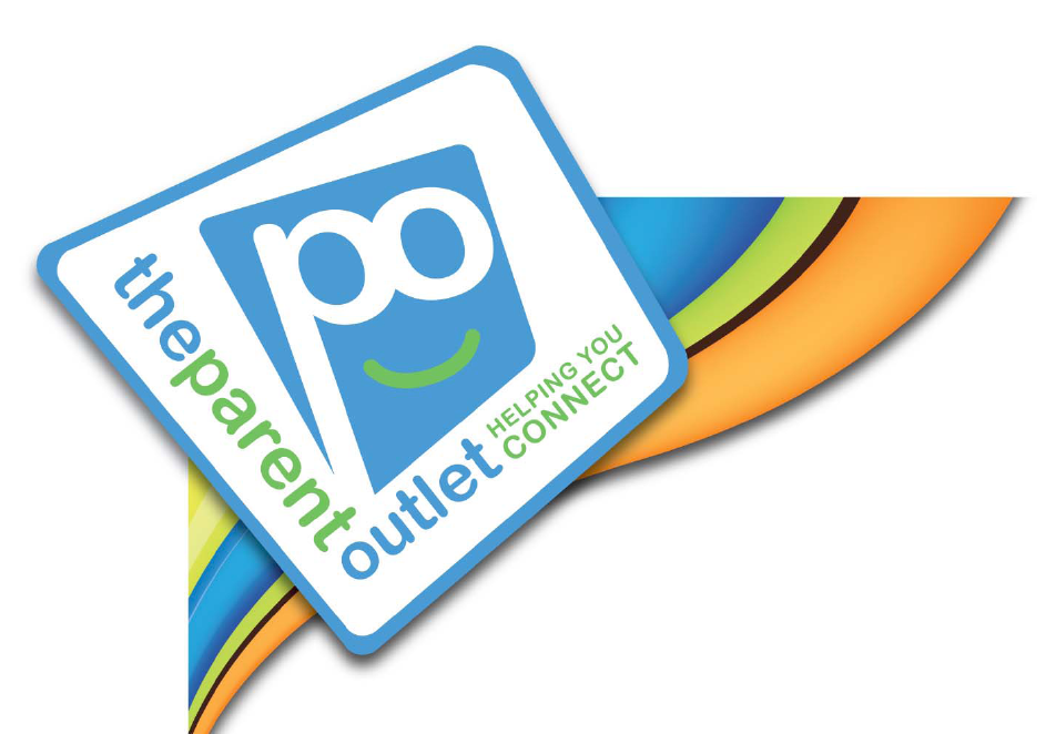 The Parent Outlet logo
