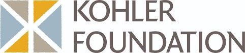The Kohler Foundation inc. logo